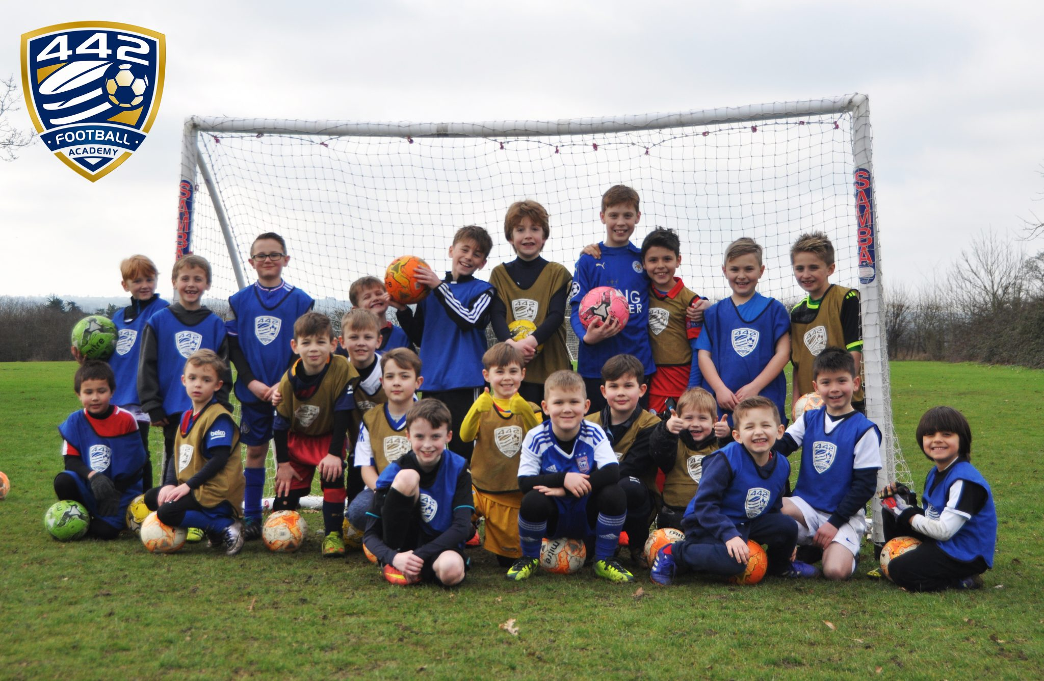 Holiday Camps