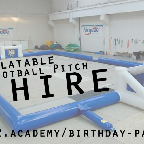 PitchHIRE